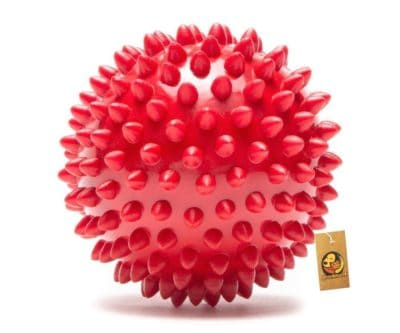 Foodie Puppies Rubber Stud Spike Ball