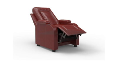 Forzza Jordan Single Seater Recliner Review