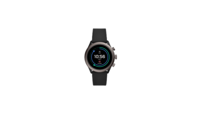 Fossil FTW4019 Sport Smartwatch Review
