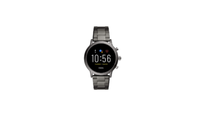 Fossil Gen 5 Carlyle Touchscreen Smartwatch Review