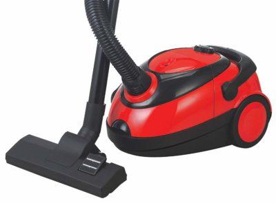 Frendz Plastic 1400 Watt Vacuum Cleaner