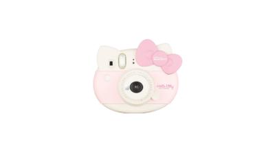 Fujifilm Instax Hello Kitty Instant Camera Review