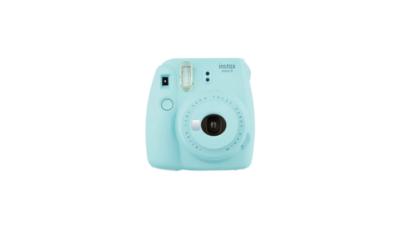 Fujifilm Instax Mini 9 Instant Camera Review