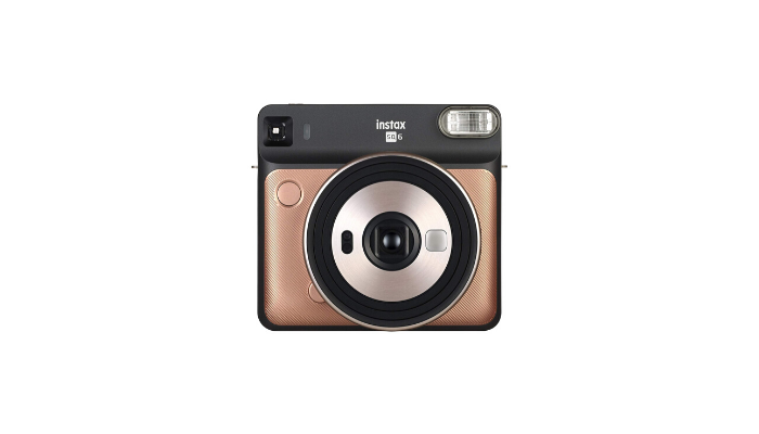 Fujifilm Instax Square SQ6 Instant Camera Review