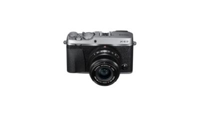 Fujifilm X E3 Mirrorless Digital Camera Review