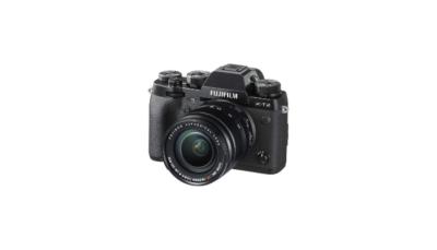 Fujifilm X T2 Mirrorless Digital Camera Review