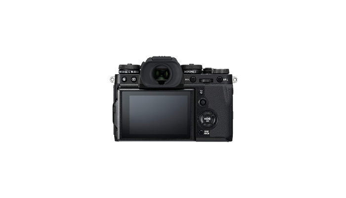 Fujifilm X T3 Mirrorless Digital Camera Review