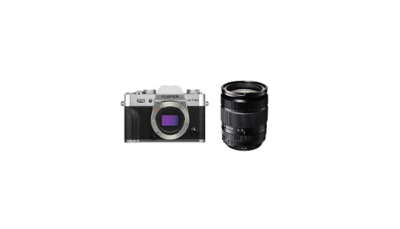 Fujifilm X T30 Mirrorless Digital Camera Review
