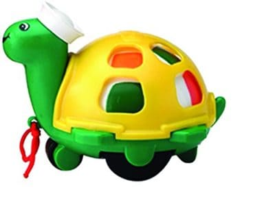 Funskool Twirrly Whirrly Turtle