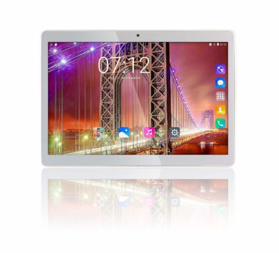 Fusion5 4G LTE Tablet 9.6 inch