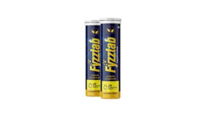 Fyzztab Electrolyte Featured Image