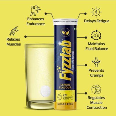 Fyzztab Electrolyte Image 2