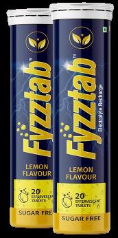 Fyzztab Electrolyte Image