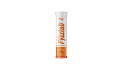 Fyzztab Vitamin C and Zinc Reviews Image 1