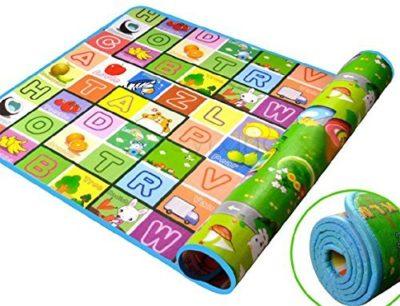 Glive Label Baby Play Floor Mat