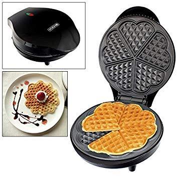 Gadget-Wagon Waffle Maker