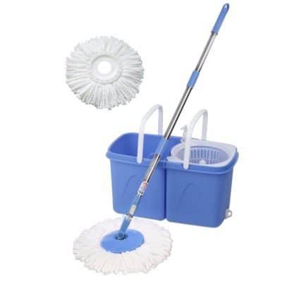Gala Twin Bucket Spin Mop