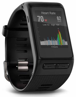 Garmin Vívoactive HR Smart Watch