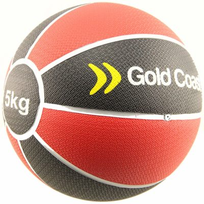 Generic Heavy Duty Rubber Medicine Balls