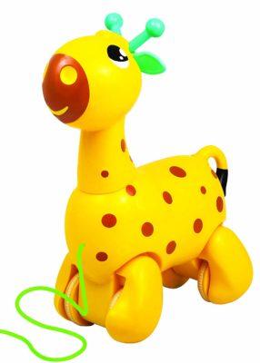 Giggles Nico the Giraffe