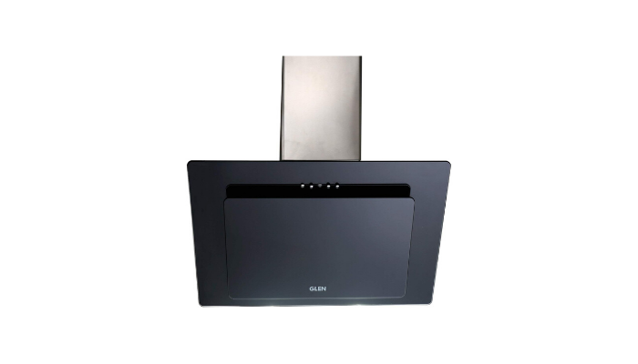 Glen 60 cm 1000 m3h Glass Kitchen Chimney CH6079PB60 Review