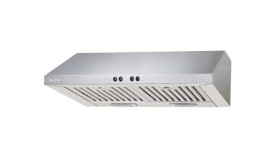 Glen 6002 Stainless Steel Chimney 60cm 1000m3h CH6002DX60SLBF Review