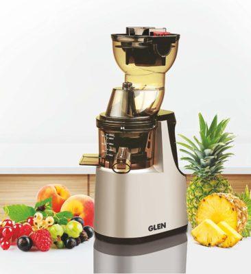 GLEN Kitchen GL 4018 Cold Press Slow Juicer