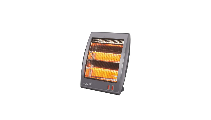 Glen Quartz 7019 Heater Review