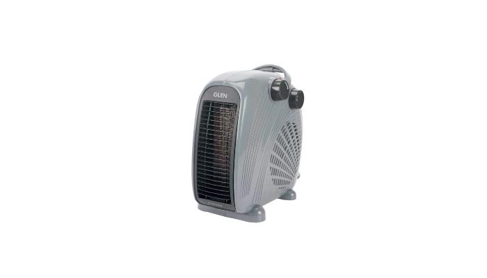 Glen Room Fan Heater 7020 Review