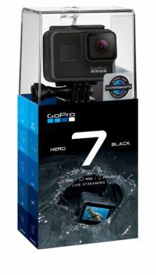 GoPro Hero7 CHDHX-701-RW Camera
