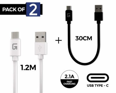 GoFree USB Type-C Cable 1.2m
