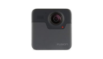 GoPro Fusion CHDHZ 103 Action Camera Review