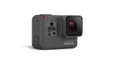 GoPro Hero 5 Action Camera Review