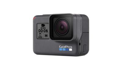 GoPro Hero 6 Camera Review