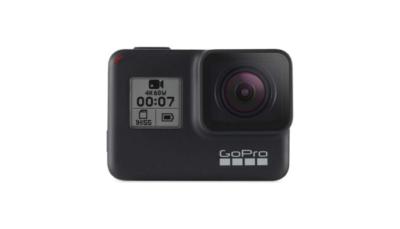GoPro Hero7 CHDHX 701 RW Camera Review