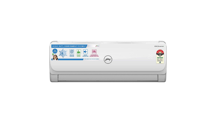 Godrej 1 Ton 5 Star Inverter GIC 12GTC5 WSA 5S Split AC Review
