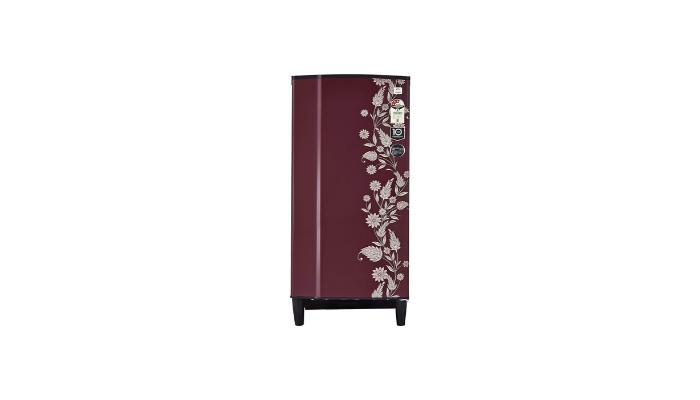 Godrej 196Ltr 3 Star Single Door Refrigerator RD 1963 PT 3.2 DRM SCR Review
