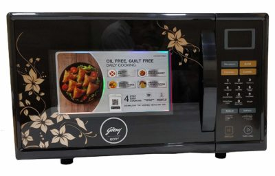 Godrej 20 L Gme 720cf1 Pm Convection Microwave Oven