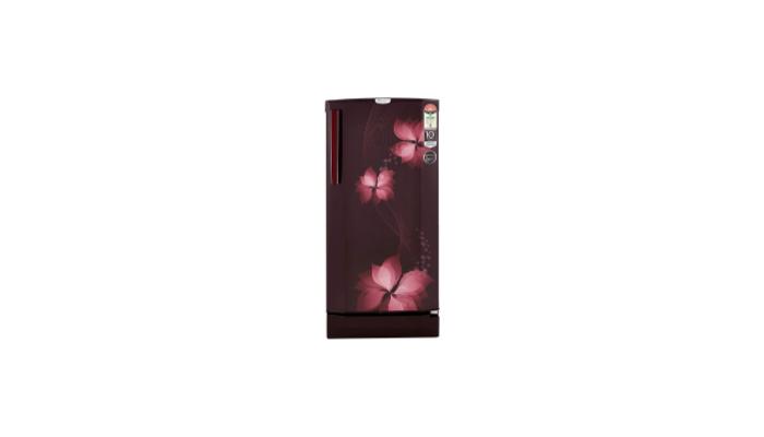 Godrej 210 L 5 Star Direct Cool Single Door RefrigeratorR D EPro 225 TAI 5.2 BRZ WIN Review