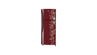 Godrej 236Ltr 2 Star Double Door Refrigerator RF GF 2362PTH Scr Drmn Review