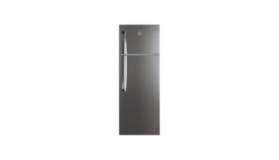 Godrej 311 L 3 Star Frost Free Double Door Refrigerator RT EON Review