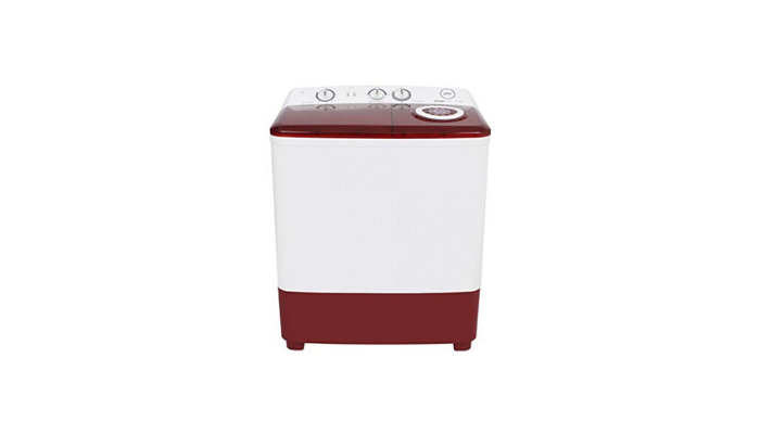 Godrej 6.5 Kg Semi Automatic Top Loading Washing Machine WS EDGE DX 650 CPBT Ch Wn Review