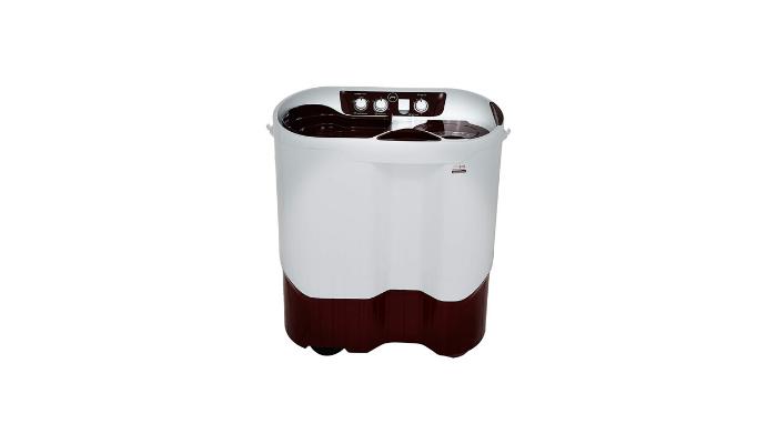 Godrej 8.5 Kg Semi Automatic Top Loading Washing Machine WS EDGEPRO 850 ES Wn Rd Review