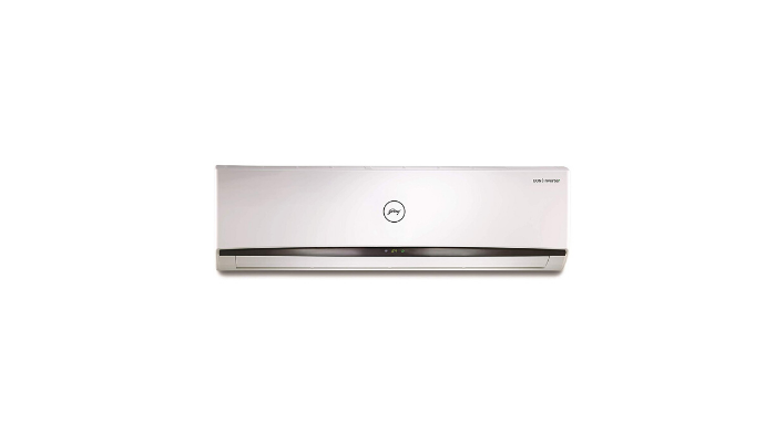 Godrej GIC 18MTC5 WSA 1.5 Ton 5 Star Inverter Split AC Review