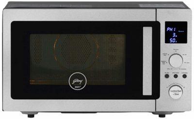 Godrej GME 528 CIP1 QM 28 L Inverter Convection Microwave Oven