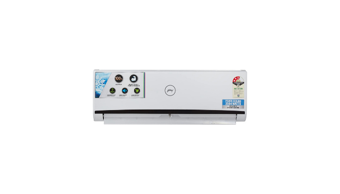 Godrej GSC 12 RGN 3 DWQH 1 Ton 3 Star Split AC Review