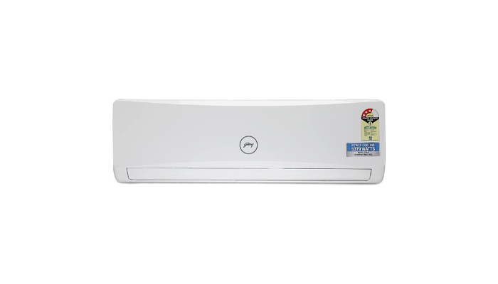Godrej GSC 18 SGN 3 CWQR 1.5 Ton 3 Star Split AC Review