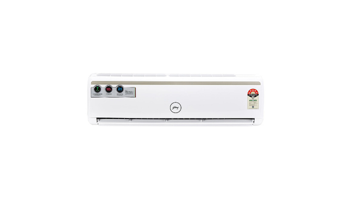 Godrej GSC 18 USZ 5 WPR 1.5 Ton 5 Star Rating Split AC Review