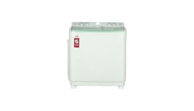 Godrej GWS 8502 PPL 8.5kg Semi automatic Washing Machine Review