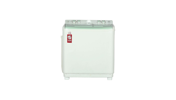 Godrej GWS 8502 PPL 8.5kg Semi automatic Washing Machine Review